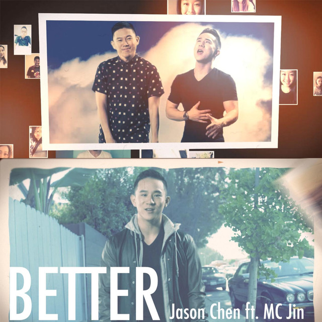 Better (feat. MC Jin)