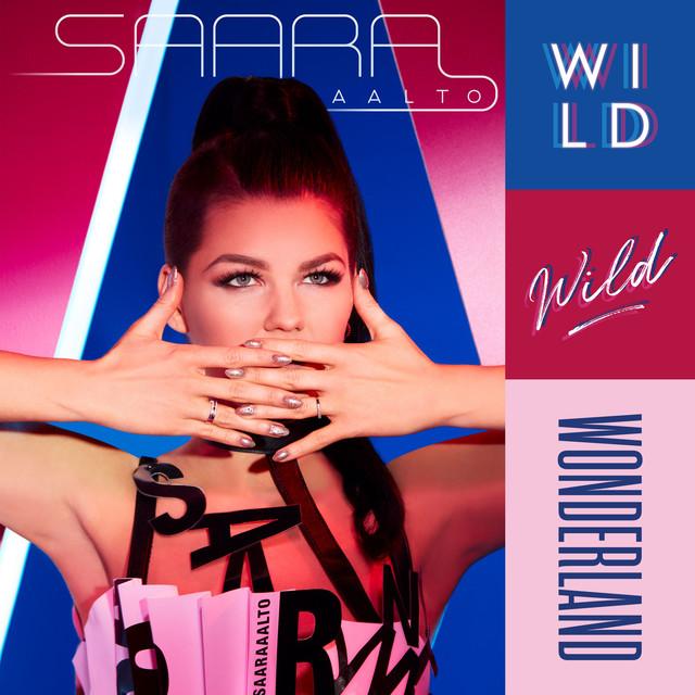 Album cover for Wild Wild Wonderland by Saara Aalto