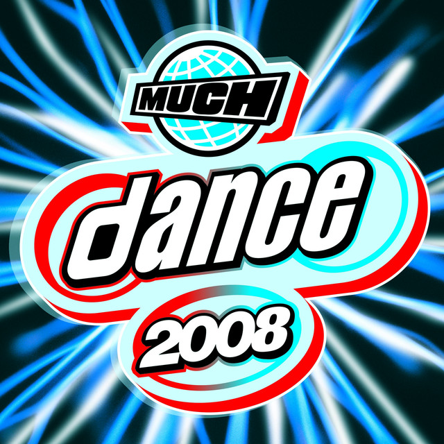 Various Artists MuchDance 2008 album cover