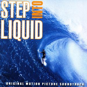 Step Into Liquid Soundtrack