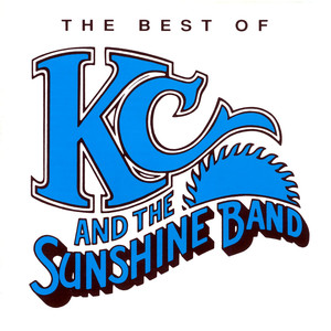 The Best of KC and The Sunshine Band album