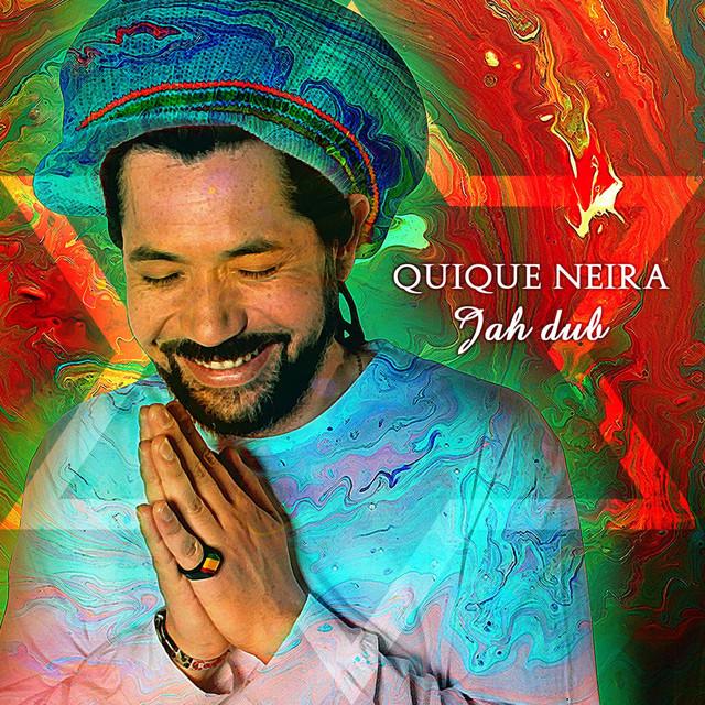 Jah Dub Albumcover