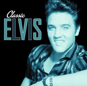 Classic Elvis album