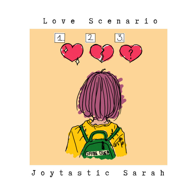 Love Scenario by Joytastic Sarah | Lyrics