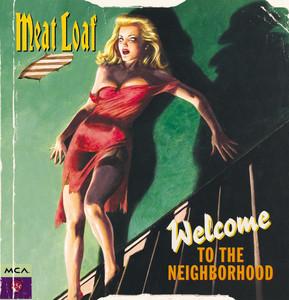 Welcome to the Neighborhood album