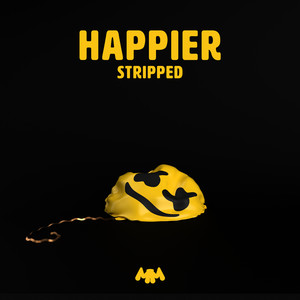 Happier (Stripped) Albümü
