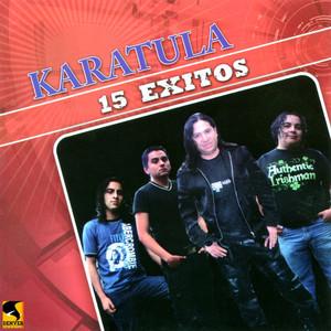15 Éxitos - Karatula