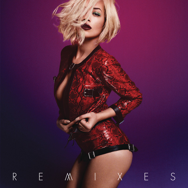 I Will Never Let You Down (remixes)