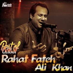 Best of Ustad Rahat Fateh Ali Khan album