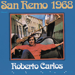 San Remo 1968 album