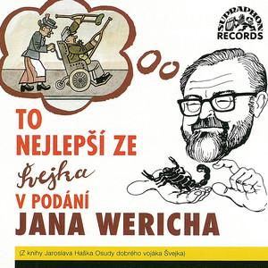 Jan Werich - Hašek: To nejlepší ze Švejka