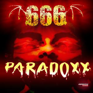 Paradoxx (Special Edition) Albümü