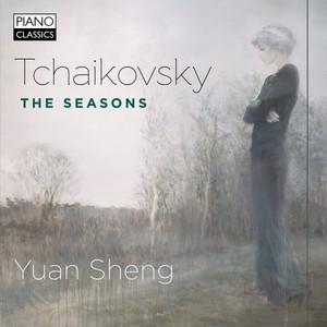 Tchaikovsky: The Seasons Albümü