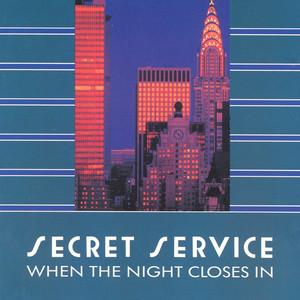 When the Night Closes In album