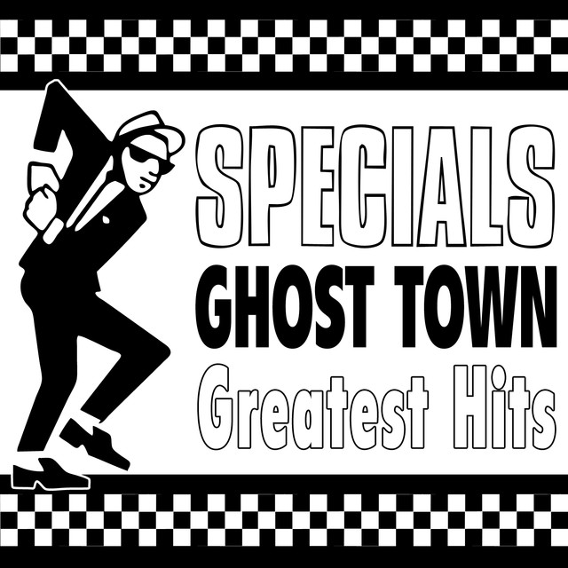 Ghost Town - Greatest Hits (Re-Recorded Versions)