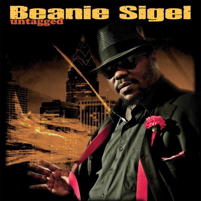 Beanie Sigel Untagged album cover