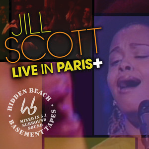 Live in Paris+