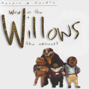 Wind in the Willows album