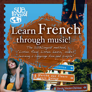 Learn French Thru Music - Carla Bruni