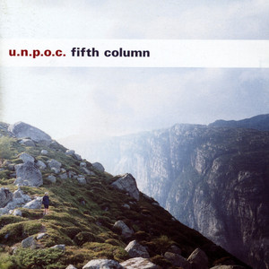 Fifth Column Albumcover