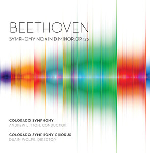 Beethoven: Symphony No. 9 in D Minor, Op. 125 - Beethoven, Ludwig Van