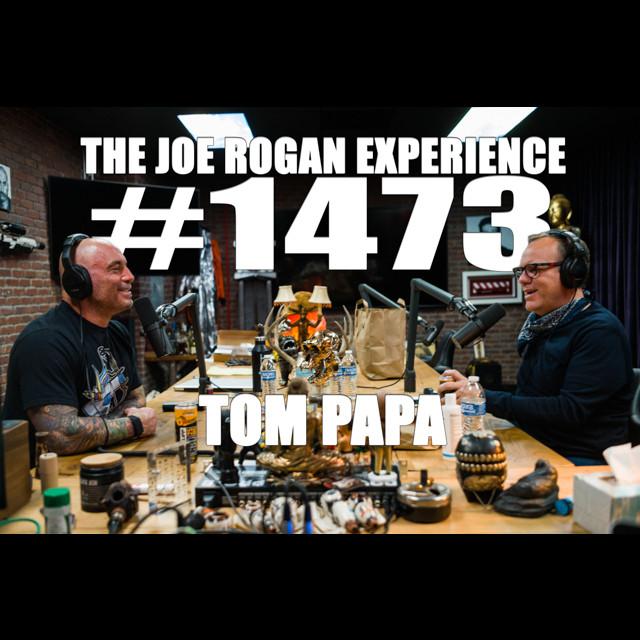 #1473 - Tom Papa