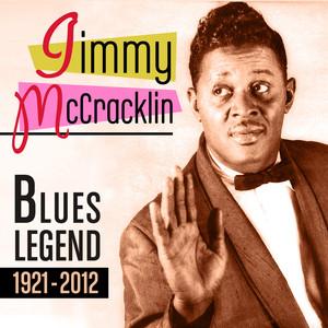 Blues Legend 1921-2012 album