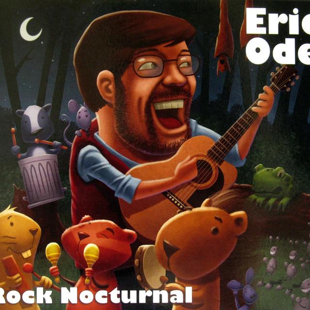Eric Ode