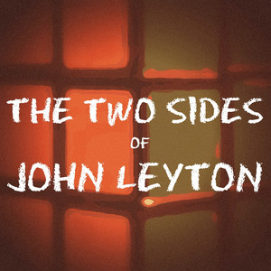 The Two Sides of John Leyton album