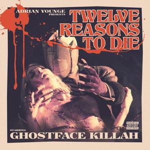 Twelve Reasons to Die album