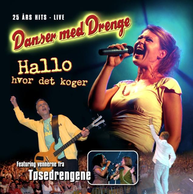 Hallo hvor det koger (Live feat. Tøsedrengene)