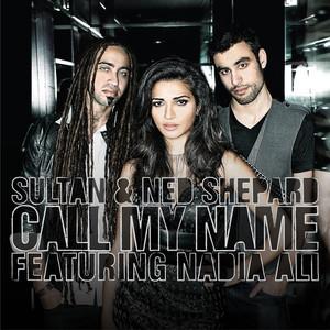 Call My Name album