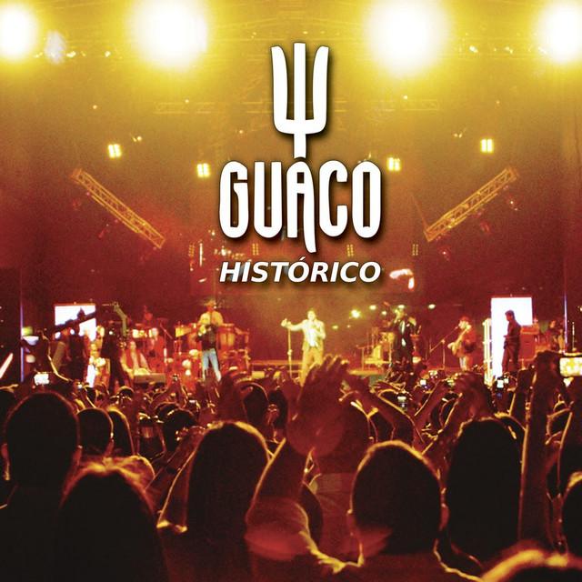 Guaco Histórico (En Vivo)