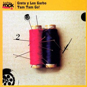 Greta y los Garbo Quisiera Despertar cover