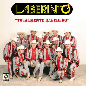 Totalmente Ranchero Albumcover