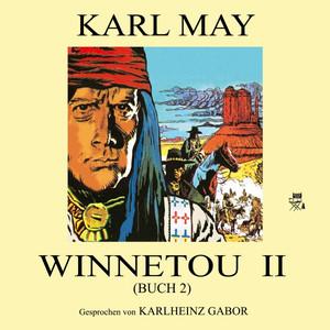 Winnetou II (Buch 2)