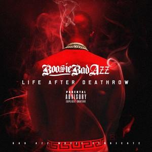 Lil Boosie No Juice cover