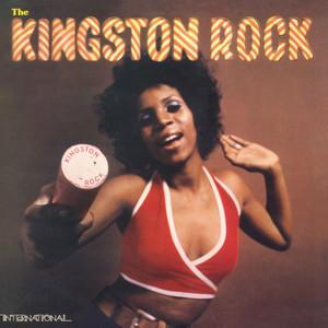 Kingston Rock (Earth Must Be Hell) album