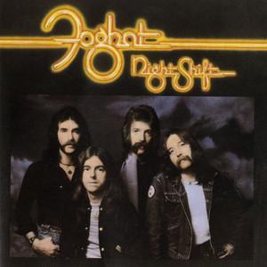 Night Shift (Remastered) album