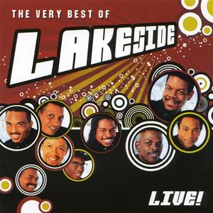 Best of Lakeside album