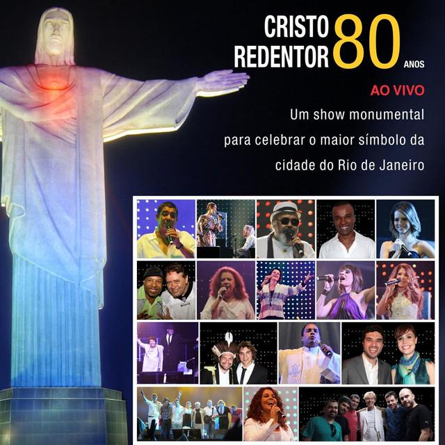 Cast of 'Show da Paz'
