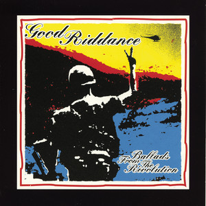 Ballads From the Revolution album