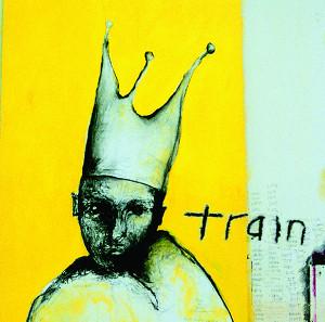Train Albumcover