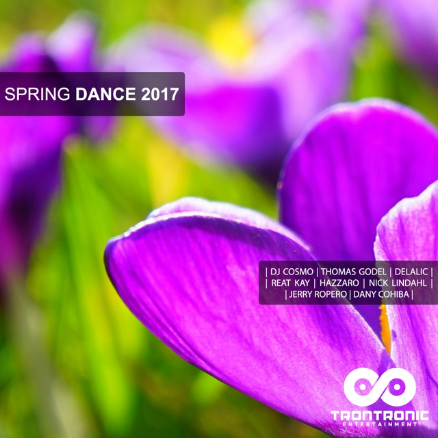 Spring Dance 2017: The Best Dance Music (House, Deep House, EDM, Dance)