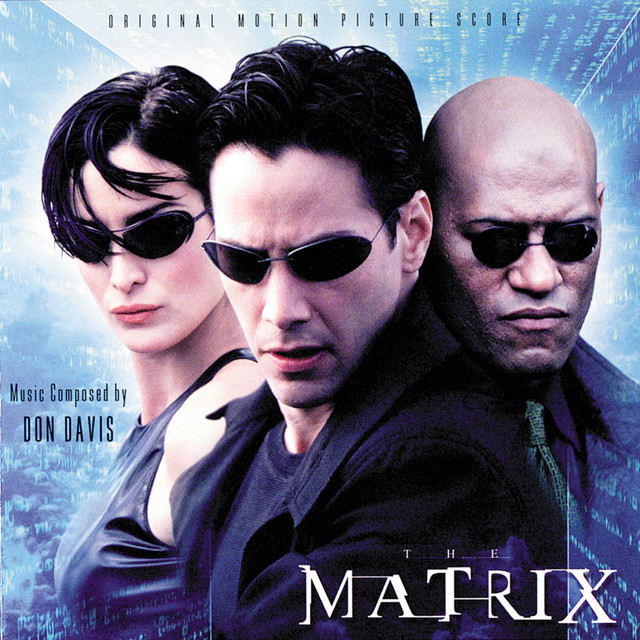 The Matrix (Original Motion Picture Score)