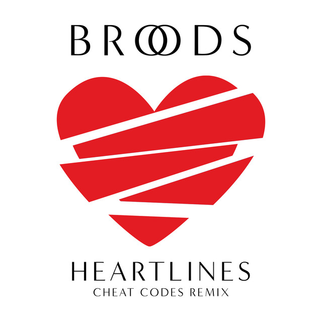 Heartlines (Cheat Codes Remix)