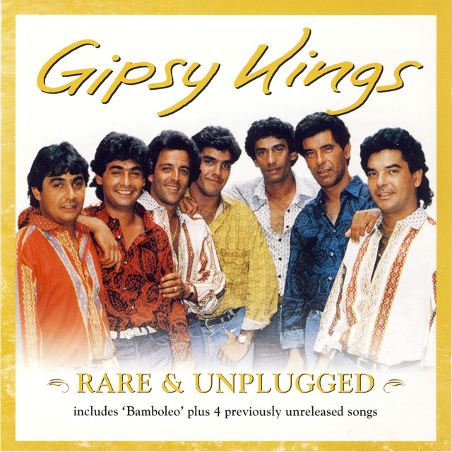 Rare & Unplugged