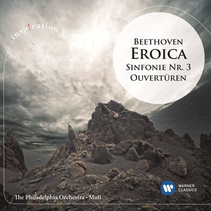 "Beethoven: ""Eroica"" - Sinfonie Nr. 3 (Inspiration) Albümü"