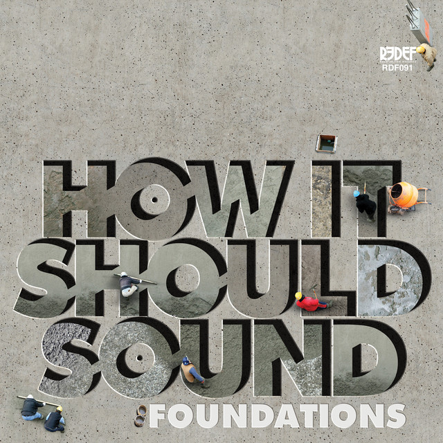 How It Should Sound, Foundations, Vol. 1 & 2 (Demos)