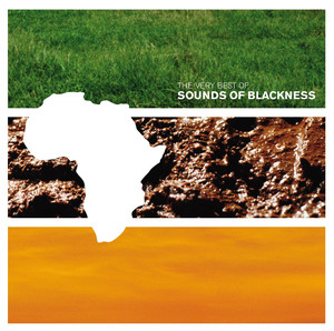 The Very Best of Sounds of Blackness album